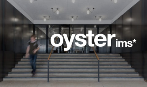 View Oyster IMS
